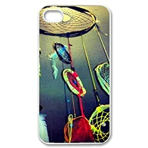 Dream Catcher CUSTOM Cover Case for iPhone 4,4S LMc-30213 at LaiMc