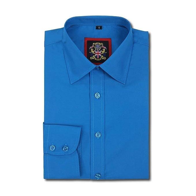 Amazon.com: Janeo British Apparel The London - Camiseta de ...