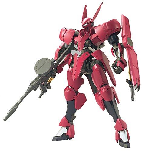 Bandai Hobby IBO 1/100 Grimegerde Gundam Iron-Blooded Orphans Building Kit