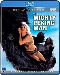 Sword Masters: Mighty Peking Man [USA] [Blu-ray]
