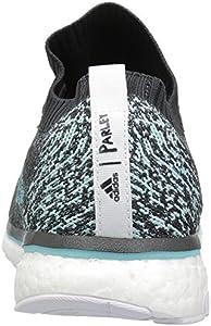 adidas adidas Women's Ultraboost Parley Running Shoe, CarbonBlue Spirit, 9.5 M US from Amazon | ShapeShop