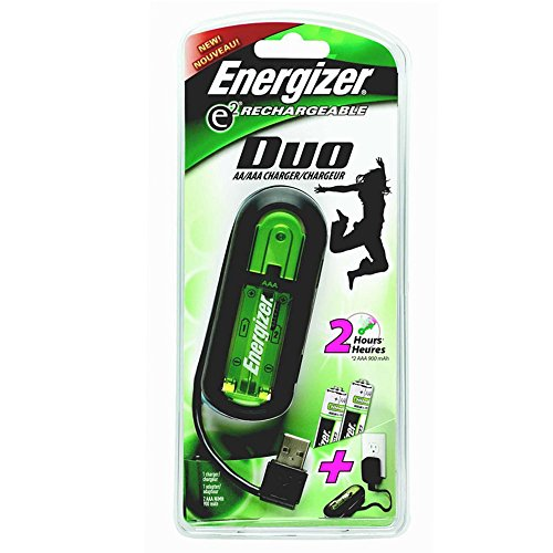 Energizer Charger Charges Product Hours