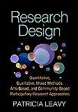 Research Design: Quantitative, Qualitative, Mixed