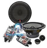 Focal 165 VB Polyglass 6.5' Component Speaker System
