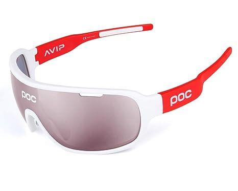 9782c461f9 TFGY Occhiali da Sole Sportivi polarizzati