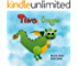 Kids Book: Tino Dragon - A Reading Fiction Kids Book For Preschool, Kindergarten and First Graders With Pictures (Prime Books To Borrow For Free) (Prime Toddler Stories For Children 1)