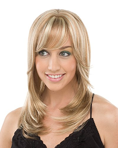 Wig Synthetic Sepia Hair (Kona Skin Top Synthetic Wig By Sepia 130)