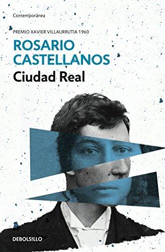 Ciudad real  / Royal City (Contemporanea) (Spanish Edition)