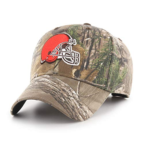 7dd9cd04d Cleveland Browns Camouflage Caps