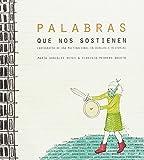 img - for PALABRAS QUE NOS SOSTIENEN book / textbook / text book