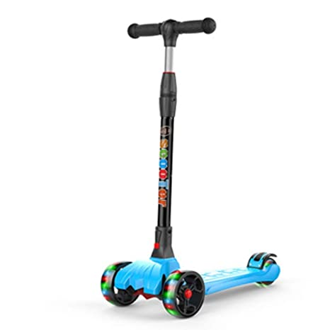 Patinete infantil Scooter Kids - Kick Scooter de 3 Ruedas ...