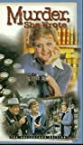Murder She Wrote: Murder Takes The Bus & The Corpse Flew First Class