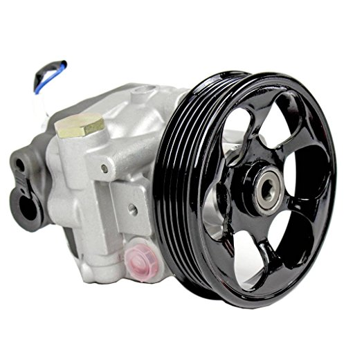 Pump Subaru Power Steering - Brand new DNJ Power Steering Pump w/Pulley PSP1084 for 08-12 / Subaru Impreza Trucks Forester 2.0L-2.5L DOHC - No Core Needed