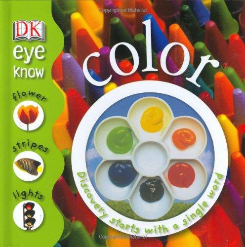 Download Color (Eye Know) pdf