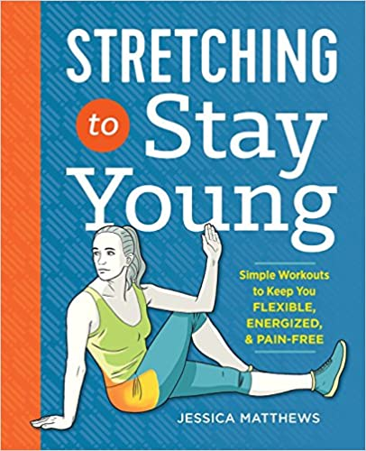 Stretching to Stay Young: Simple Workouts to Keep You Flexible