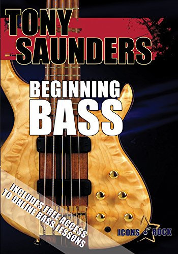 (Bass Guitar Lessons: Beginning Bass - How to play Bass instructional video)