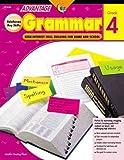 Advantage Grammar Grade 4, Andrew Schorr, 1591981018