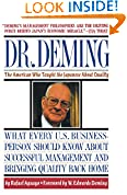 #8: Dr. Deming: The American Who Taught the Japanese About Quality