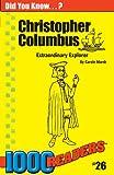 Christopher Columbus, Carole Marsh, 0635014955