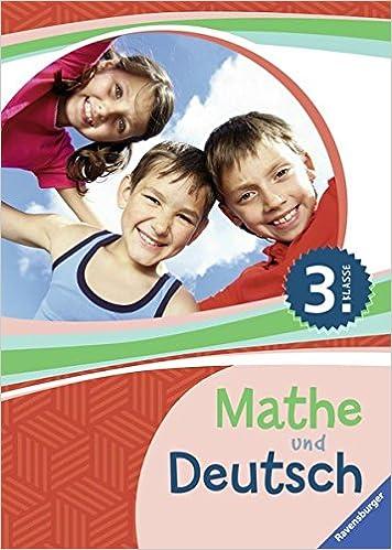 Mathe und Deutsch Klasse