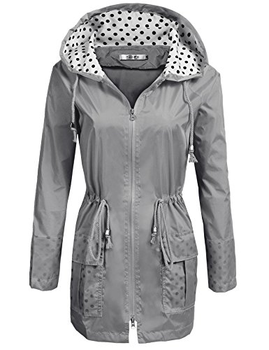 Hooded Active Jacket - 8