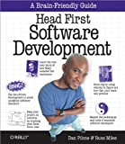 Head First Software Development, Dan Pilone, Russ Miles, 0596527357