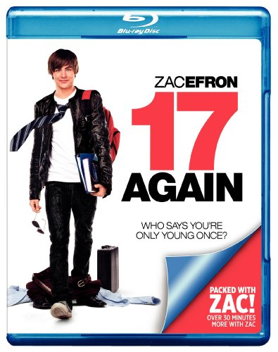 17 Again [Blu-ray] (Best Way To Play Fantasy Basketball)