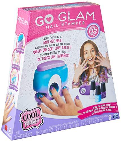 Go Glam Nail Printer, Sunny , Multicolor