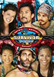 Buy Survivor: Cook Islands - The Complete Season (5 Discs)