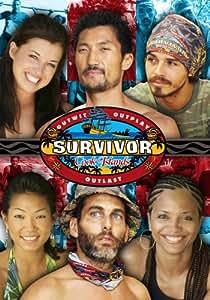 Survivor: Cook Islands - The Complete Season (5 Discs)