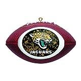 NFL Jacksonville Jaguars Replica Football Ornament