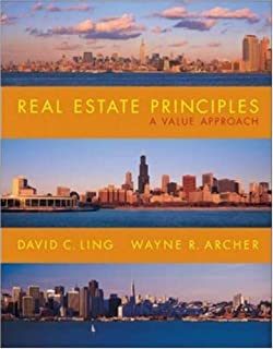 Amazon real estate principles a value approach the mcgraw real estate principles a value approach fandeluxe Gallery