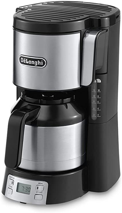 Amazon.com: 220 – 240 V/50 – 60 Hz, Delonghi icm15750 ...