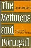 Methuens and Prtgl 1691-1708, Francis, A. D., 0521050286