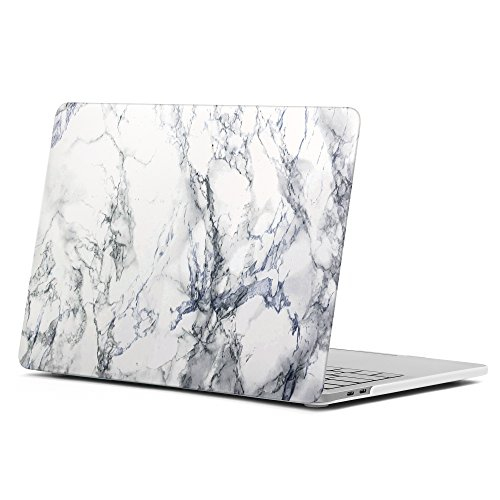GMYLE Print Frosted Macbook Without