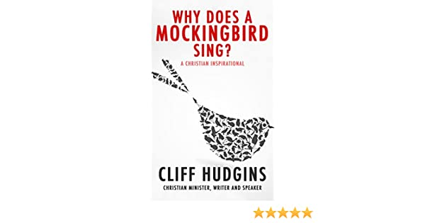 Why Does A Mockingbird Sing Christian Inspirational