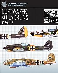 Luftwaffe Squadrons: 1939-45