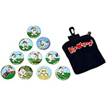 Ka-Ching On-Course Golf Coin Game