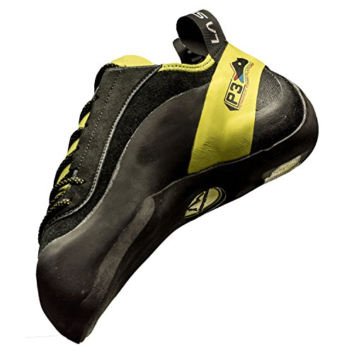 La Sportiva Finale Pies de Gato, Unisex Adulto Brown / Orange (Naranja)