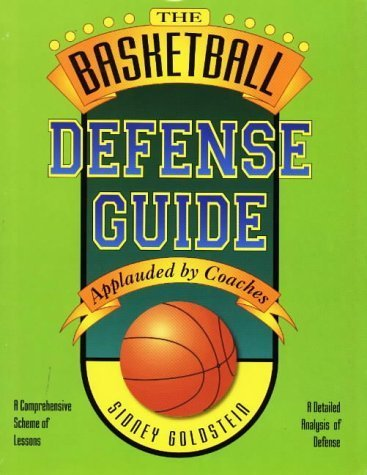 se Guide (Nitty-Gritty Basketball Series) by Sidney Goldstein (1999-01-01) ()