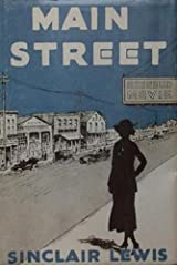 Main Street (Annotated) Kindle Edition