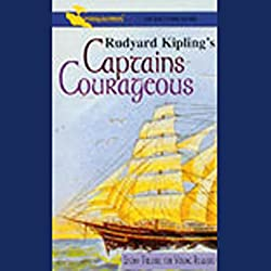 Captains Courageous (Dramatized)