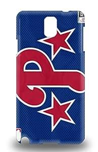 High Grade Flexible Tpu 3D PC Case For Galaxy Note 3 MLB Philadelphia Phillies Logo ( Custom Picture iPhone 6, iPhone 6 PLUS, iPhone 5, iPhone 5S, iPhone 5C, iPhone 4, iPhone 4S,Galaxy S6,Galaxy S5,Galaxy S4,Galaxy S3,Note 3,iPad Mini-Mini 2,iPad Air )