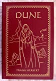 img - for GOD EMPEROR OF DUNE -- Collector's Edition -- Leather Bound EASTON PRESS (1985) book / textbook / text book
