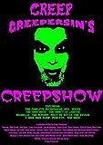 Creep Creepersin's Creepshow by Tony Slade