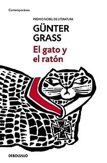 El gato y el ratón par Grass