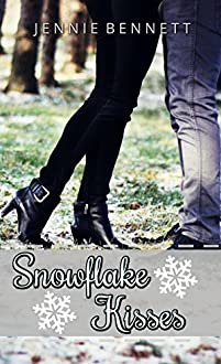 Snowflake Kisses by Jennie Bennett ebook deal