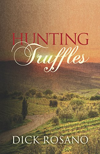 Hunting Truffles by Dick Rosano