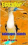 Ecuador: Galapagos Islands (Photo Book Book 193)