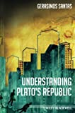 img - for Understanding Plato's Republic book / textbook / text book